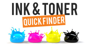 Ink & Toner Finder